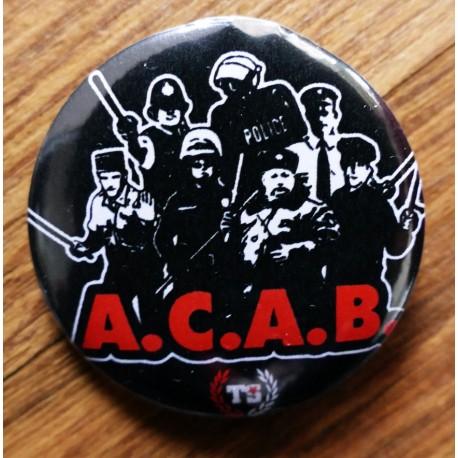 Placka ACAB