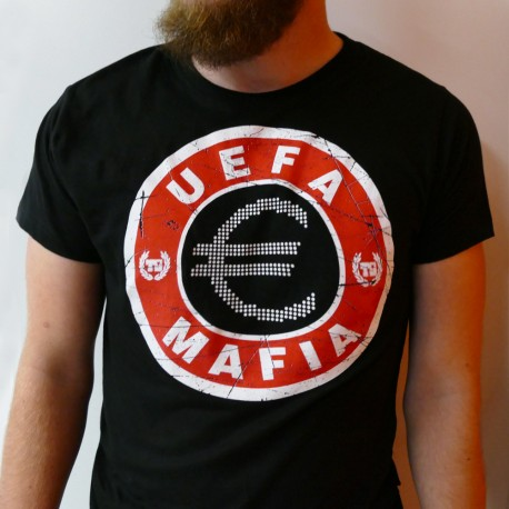 Triko UEFA mafia