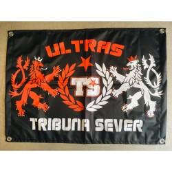 Vlajka ultras