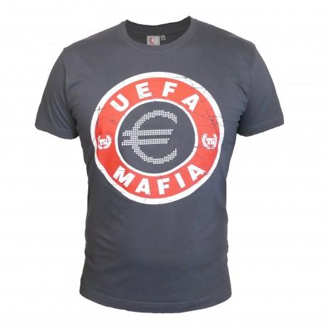 Triko UEFA MAFIA (grey)